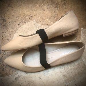 Elegant Ballet Flats